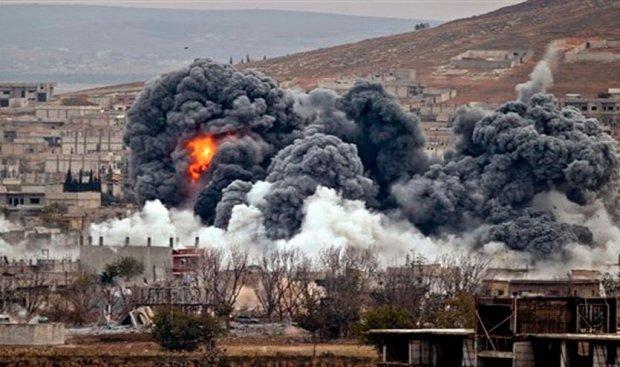 Bombing of Deir al-Zor airport
